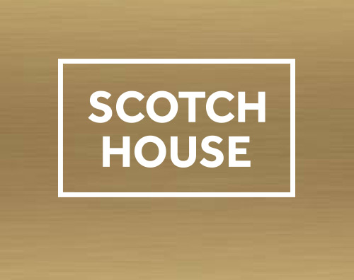 Scotch House Logo